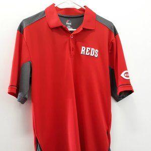 Cincinnati Reds Polo